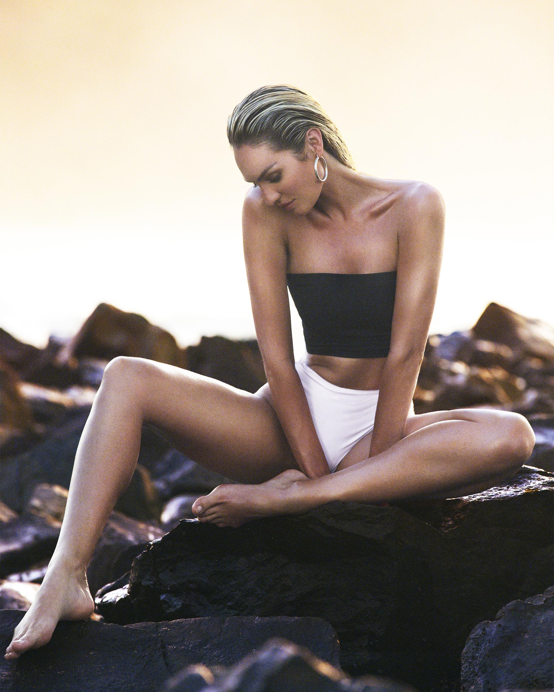 Tropic of C Vibe Bikini Top 1