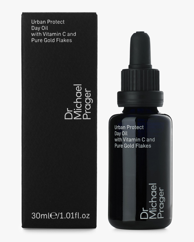 Prager Skincare Urban Protect Day Oil 30ml 0