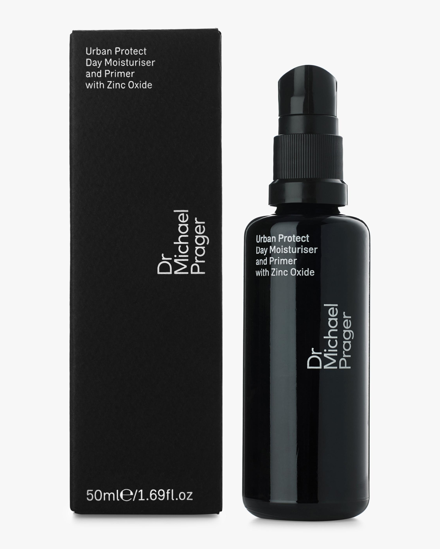 Prager Skincare Urban Protect Primer Moisturiser 50ml 0