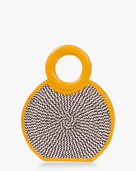 Mini Zenu Circle Bag