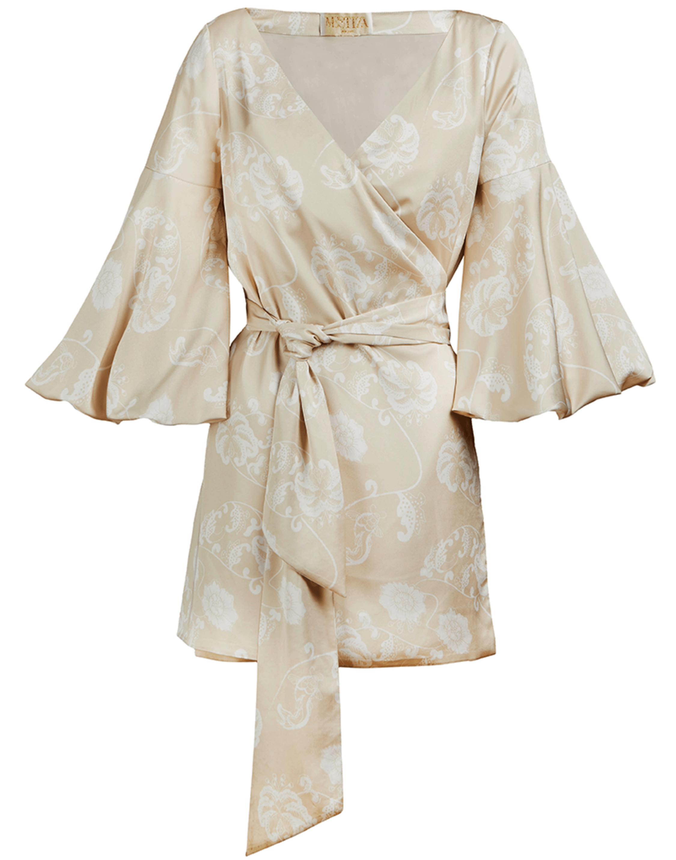 Cadiz Mini Dress