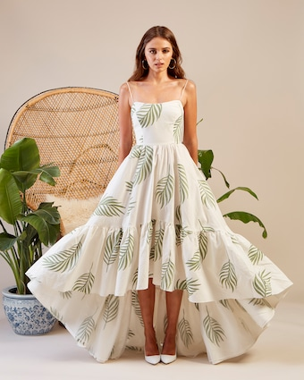 Cleo Ball Gown