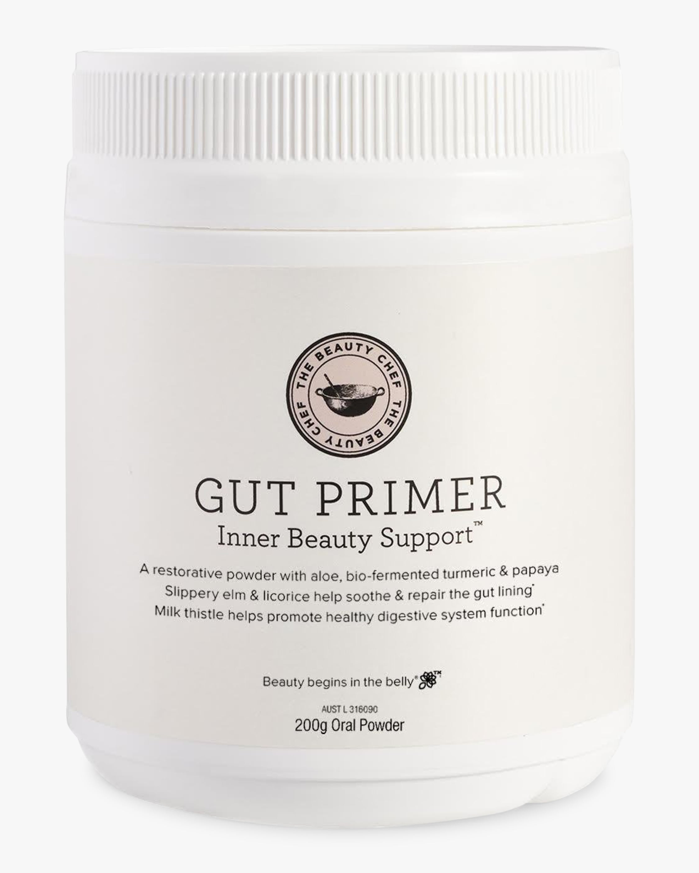 The Beauty Chef Gut Primer Inner Beauty Support 7.1oz In No Color