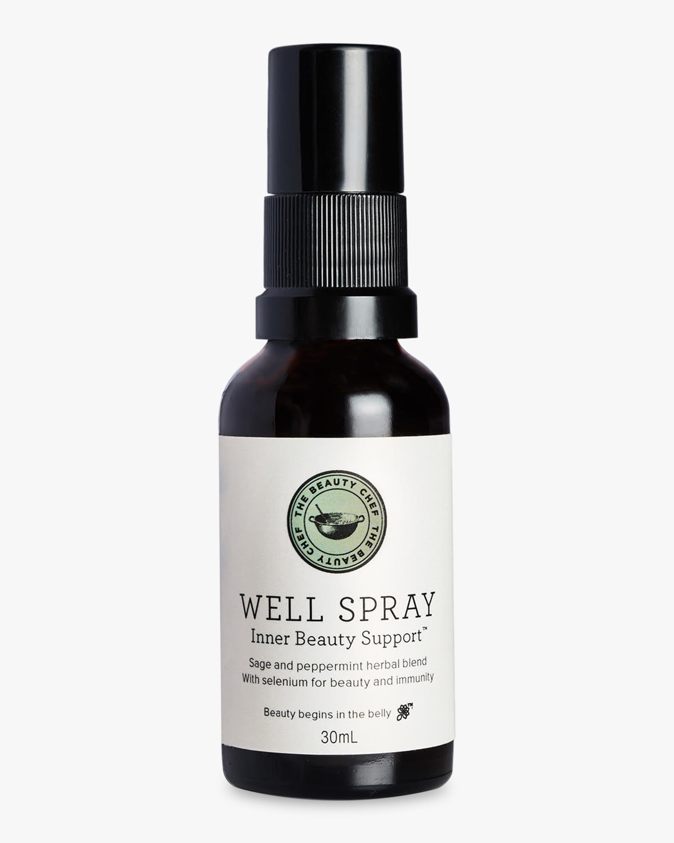 The Beauty Chef Well Spray Inner Beauty Support 30ml In No Color