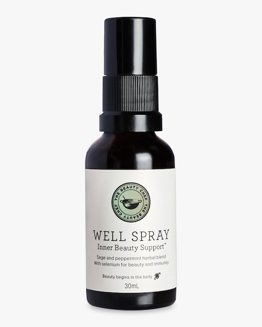 The Beauty Chef Well Spray Inner Beauty Support 30ml 0