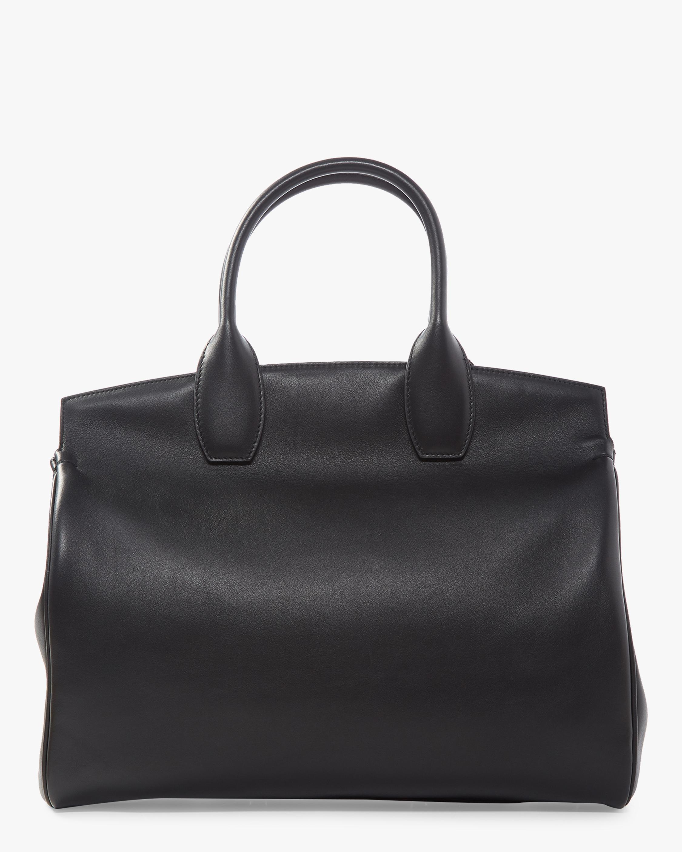 The Studio Patchwork Tote Bag
