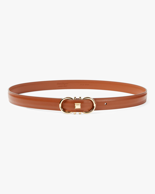 Vitello Ceylon The Studio Leather Belt