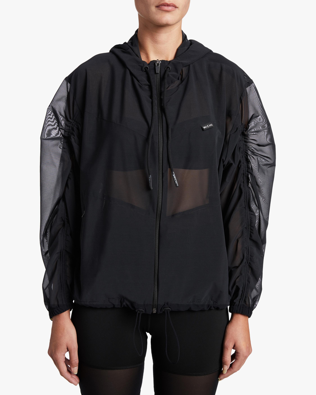 Michi Indy Jacket 5