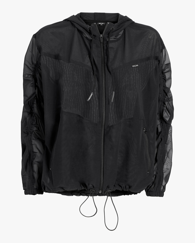 Indy Jacket