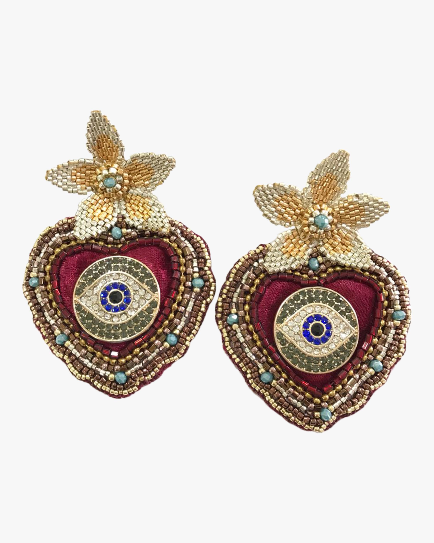 Mon Amour Earrings
