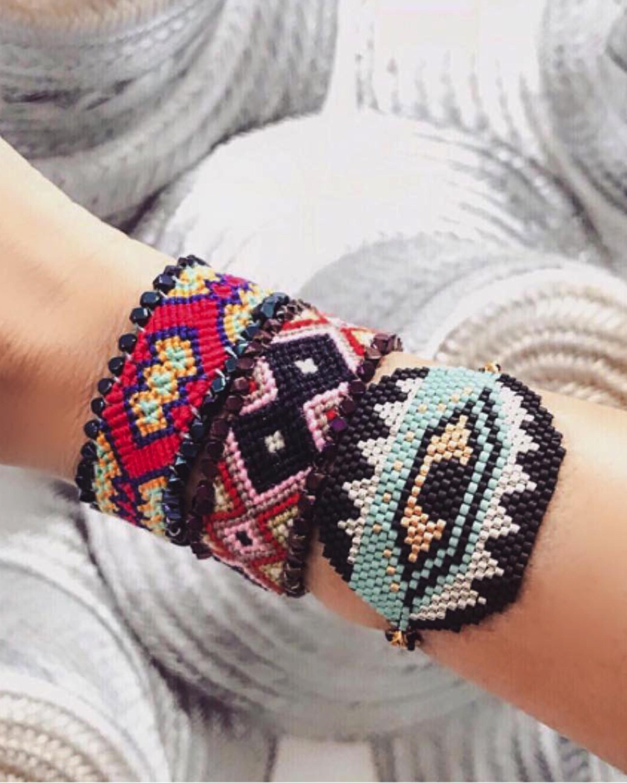 Third Eye Bracelet