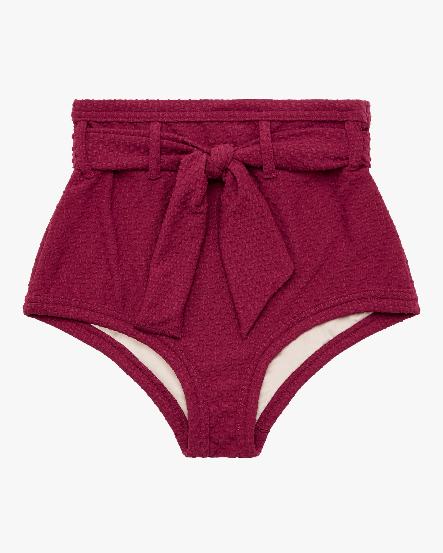 Sangria Hi Bikini Bottom