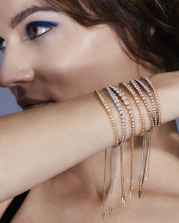 Jemma Wynne Slider Bracelet 1