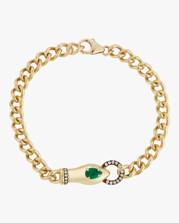 Toujours Snake Bracelet