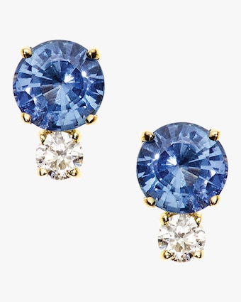 Prive Diamond Stud Earrings
