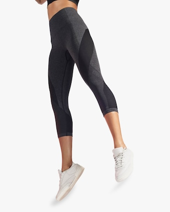Launch Crop Leggings