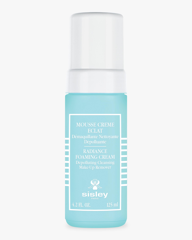 Sisley Paris Radiance Foaming Cleanser 125ml 2