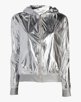 The Hoodie Bomber