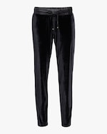 Fierce + Regal The Velvet Jogger 0