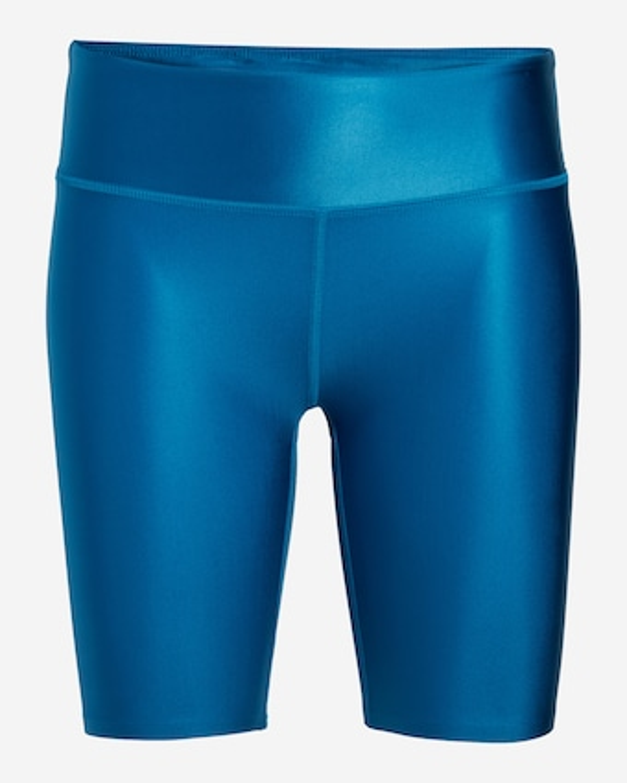 Fierce + Regal Bike Shorts 1