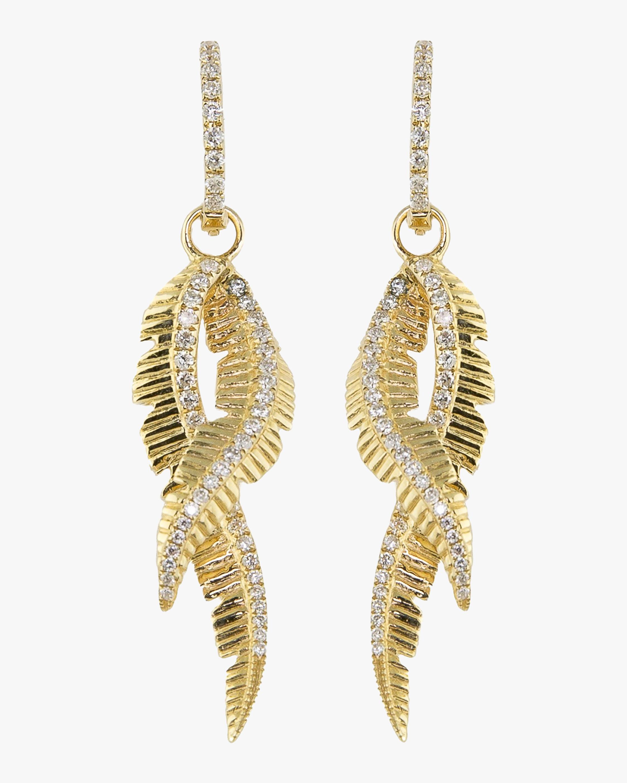 Adornment Earrings