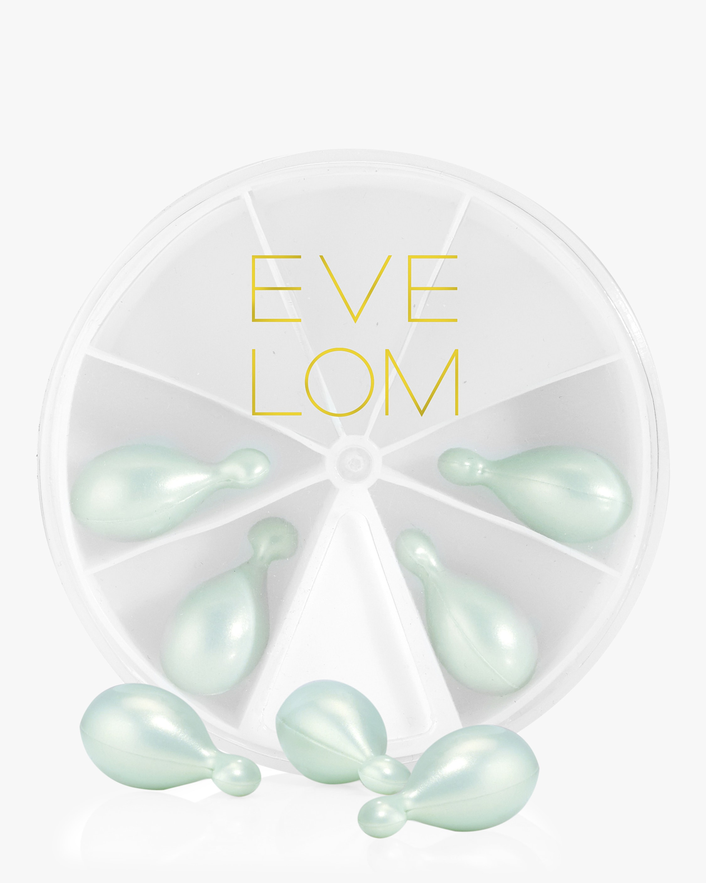 Eve Lom Cleansing Oil Capsules Travel Pack 1