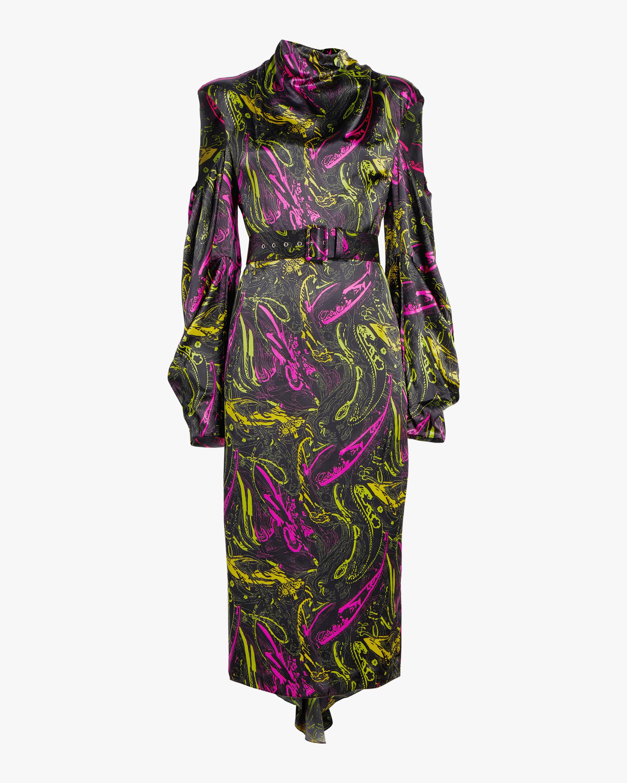 Verushka Dress