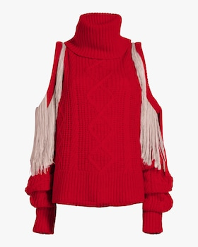 Lawrence Pullover Sweater