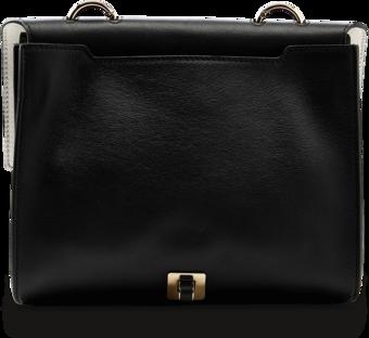 Scoop Small Shoulder Bag image two