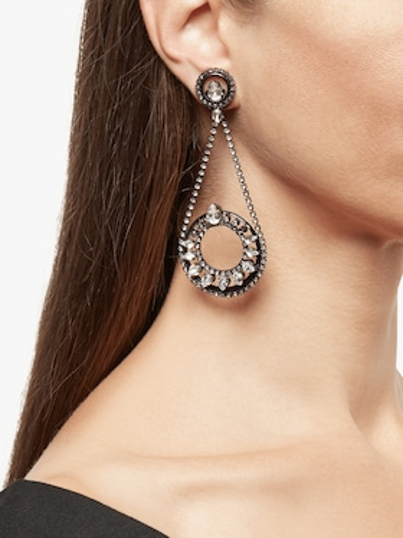 China Club Earrings
