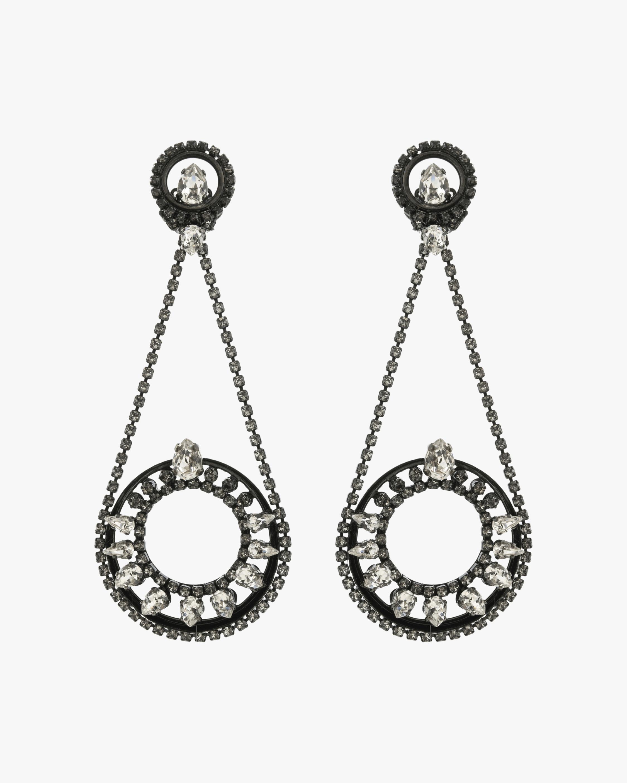Erickson Beamon China Club Earrings 1