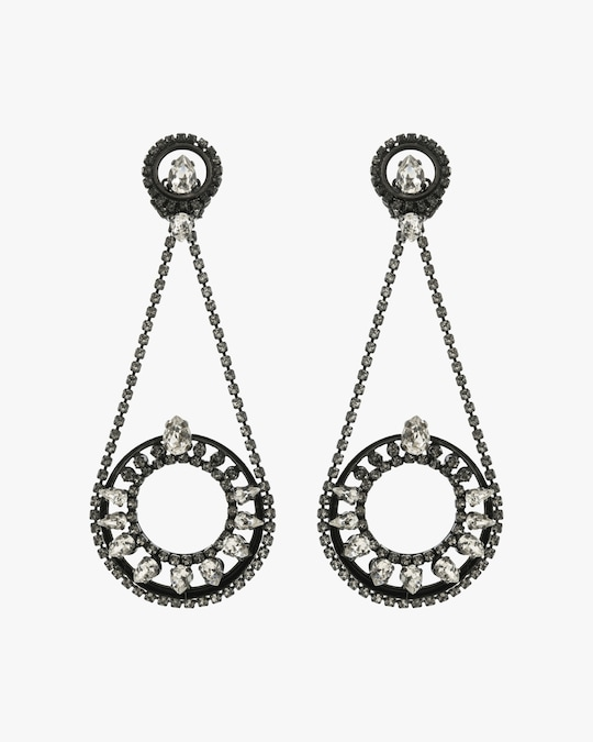 Erickson Beamon China Club Earrings 0