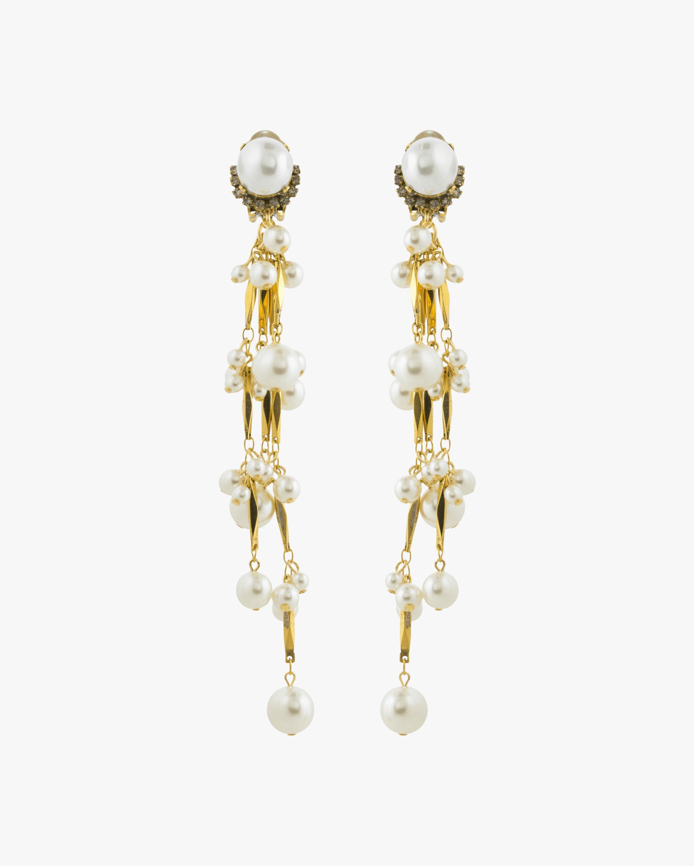 Erickson Beamon Pretty Woman Earrings 2