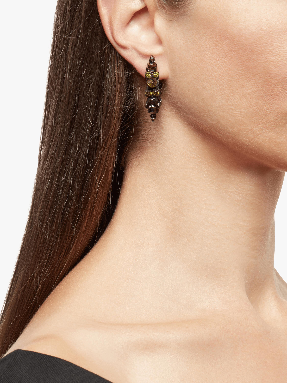 Nights Watch Earrings