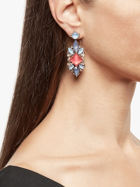 Notorious Earrings