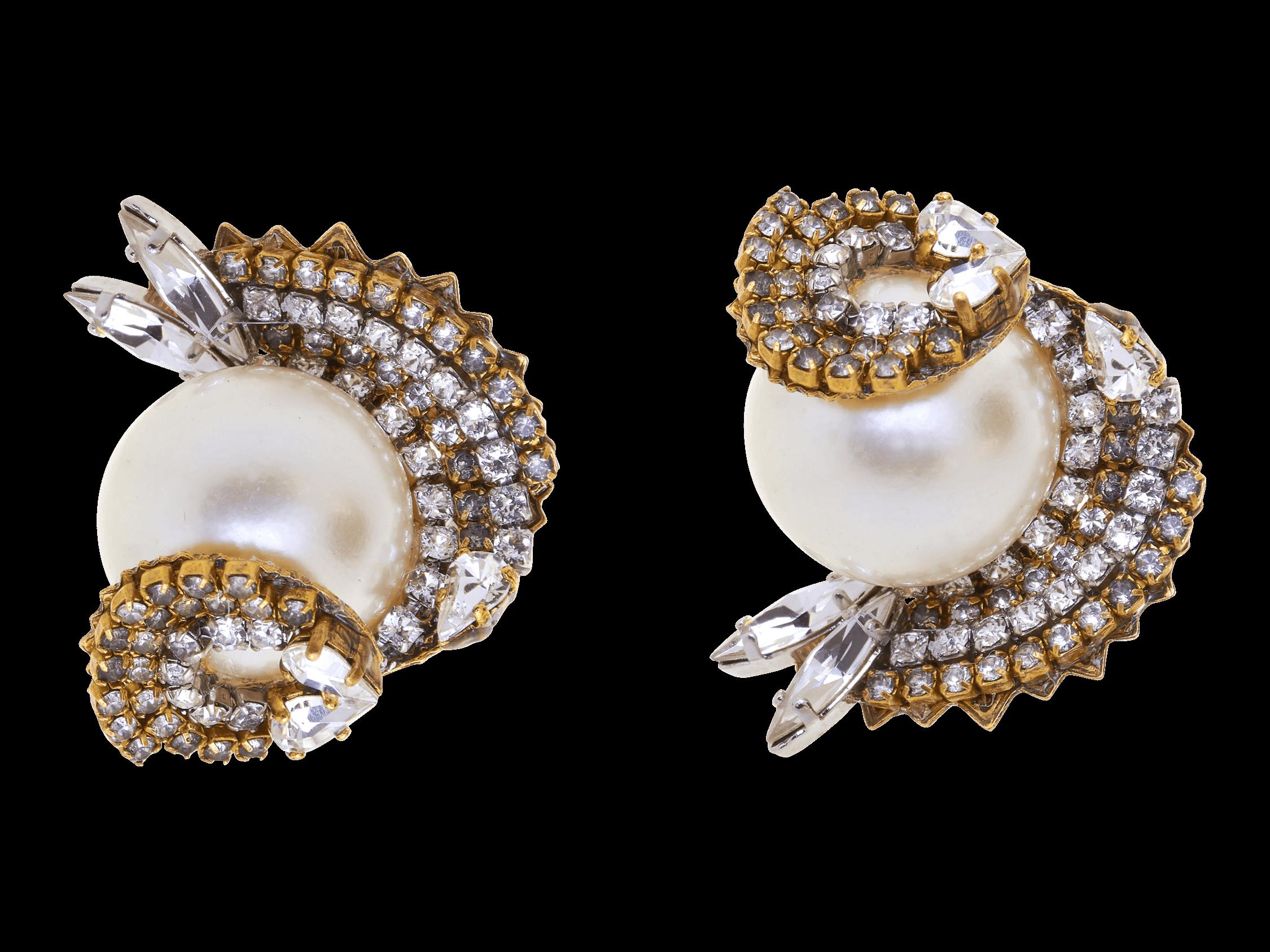 Delicate Balance Earrings