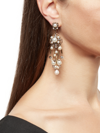 Pretty Woman Earrings