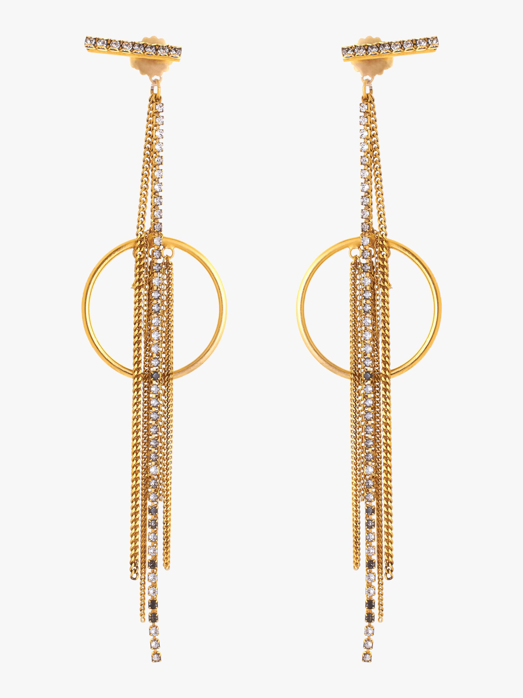 Breaker of Chains Earrings