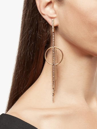Erickson Beamon Breaker of Chains Earrings 2