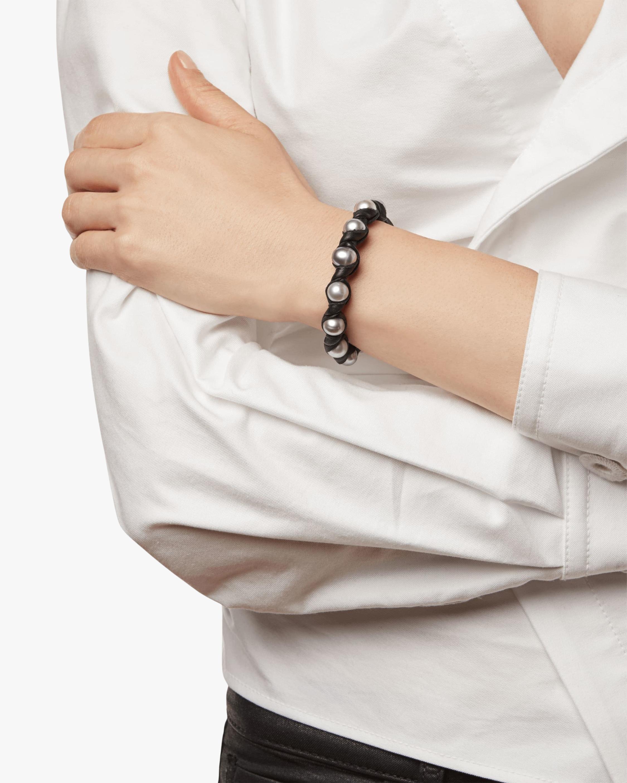 Marta Blanc Cassis Bracelet 1