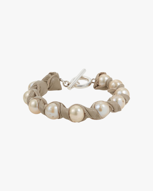 Marta Nevine Bone Bracelet 2