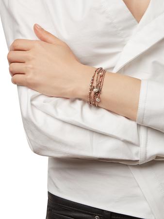 Mystic Smokey Mix Adjustable Bracelet