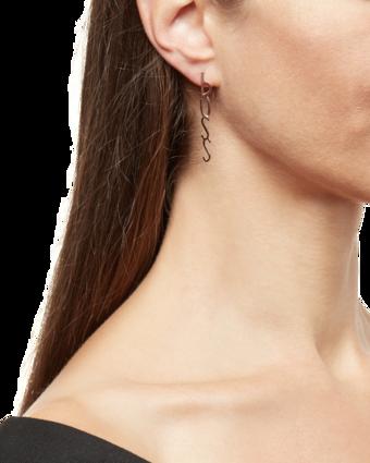 BOSS Earring