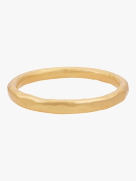 Nugget Round Medium Bangle