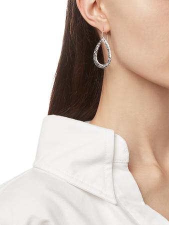 Paris Single Small Drop Earrings