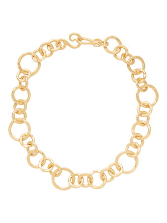 Coronation Large Chain Necklace
