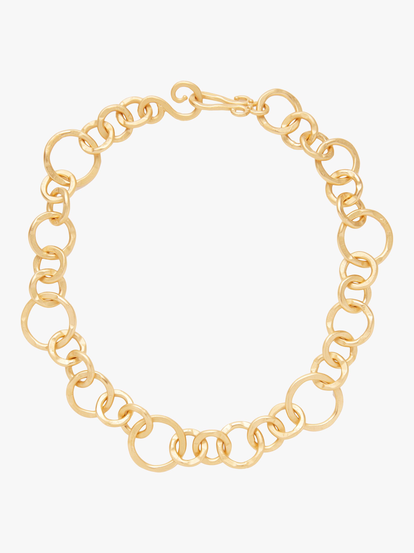 Stephanie Kantis Coronation Large Chain Necklace 2