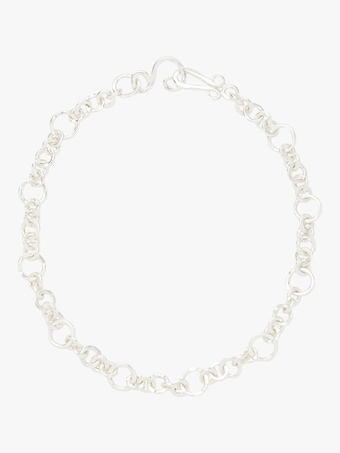 Stephanie Kantis Coronation Small Chain Necklace 2