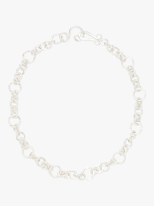 Stephanie Kantis Coronation Small Chain Necklace 0