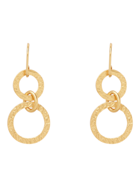 Regency Double Earrings